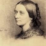 クララ・シューマン(Clara Schumann)(Wikipediaより)