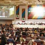 アフリカ開発会議