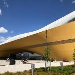 ヘルシンキ中央図書館(オーディ)Helsinki Central Library Oodi(Wikipediaより)
