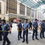 フィリピン警察