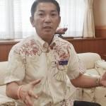 玉城デニー沖縄県知事は浦添市民の民意を無視