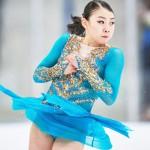 不安をはねのけ、紀平梨花が今季初戦で優勝