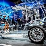 キーワードは透明性? 自動車産業の将来を占う