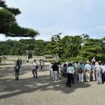 阪急交通社、歴代天皇陵を巡るツアー始める