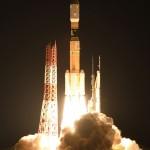 再挑戦、H2Bロケット8号機打ち上げ成功