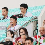 ラグビー日本代表の躍進を支える細かな分析