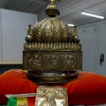 エチオピアの王冠帰還、21年ぶりにオランダから