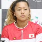 女子テニスの大坂なおみ選手が日本国籍を選択