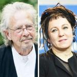 18年ノーベル文学賞、ポーランドの女性作家に