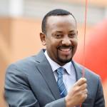 ノーベル平和賞、エチオピアのアビー首相に
