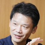 宮坂学・東京都副知事「挑戦者を後押しする」