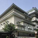 帝国ホテル、京都・祇園に進出する意向を表明