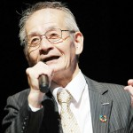 吉野彰さん、ユーモア交え自身の業績を解説