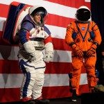 NASA、動きやすい新型の宇宙服を公開