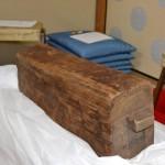 京都・平等院鳳凰堂の創建当時の木材と判明