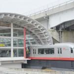 ゆいレールの新駅「てだこ浦西駅」に乗客殺到
