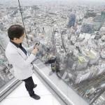 地上47階地下7階、渋谷に複合ビルが来月開業