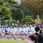 奉祝国民祭典日中(20191109)