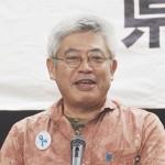 沖縄ではびこる主体思想を警戒するよう喚起