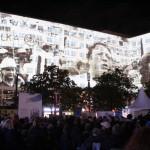 ベルリンの壁崩壊から30周年、記念式典が開幕