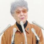 横田早紀江さん「腹が立つほど長い歳月だ」