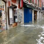 ベネチア再び高潮で、伊政府が非常事態宣言