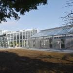 東京大、「小石川植物園」の新温室を一般公開
