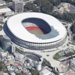 新国立競技場は今月末完成へ、閣僚会議で確認