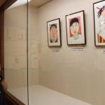 「自画像展」、自分自身を見つめるきっかけに