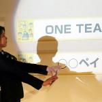 「ワンチーム」、新語・流行語大賞に選ばれる