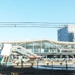 山手線新駅に案内ロボや無人コンビニを導入