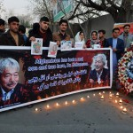 中村哲医師は「人間性の象徴」、各地で追悼