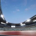国立競技場、「スポーツの聖地」として再始動