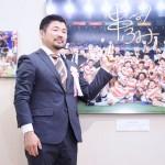 東京写真記者協会の「報道写真展」が開幕