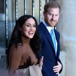 ヘンリー英王子夫妻の「引退」をめぐり賛否