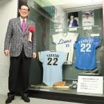 通算474本塁打、田淵幸一氏が野球殿堂入り