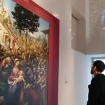ダ・ヴィンチ没後500年記念「夢の実現」展