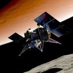 火星の衛星フォボス探査で、試料初回収に期待