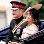 ヘンリー王子夫妻が英王室を今春から「離脱」