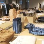 「着る47展」で全国のファッションを紹介