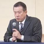 巨人の原辰徳監督が「打倒パ・リーグ」を誓う