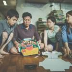 韓国映画初、カンヌ映画祭でパルムドール受賞