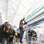 五輪に向けて東京の鉄道・駅は大きく変わる