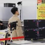 高まる感染症の流行リスク、東京五輪で訪日客増
