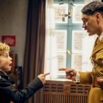 第二次世界大戦下の少年ジョジョの成長を描く
