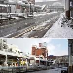 続く暖冬積もらぬ大雪、除雪担う業者も困惑