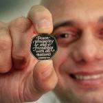 英政府、EU離脱記念の50ペンス硬貨を発行