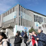 JR東日本、原宿新駅舎は3月21日に利用開始