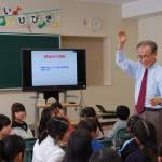 北海道らしい特色ある教育の研究実践を展開