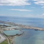 那覇空港の第2滑走路、来月26日供用を開始